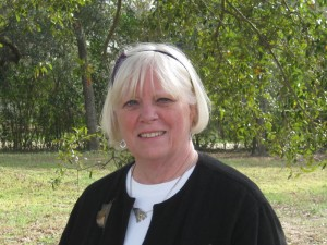 Carol A. Tempel, Ed.D., President of AAUW of SC